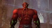魔兽世界6.2地狱火堡垒永恒者索克雷萨视频