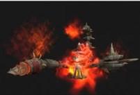 决战奥格瑞玛 H6号钢铁战蝎攻略