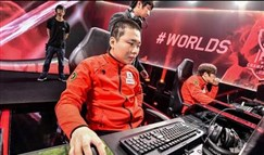 "S5世界总决赛之""最"":海洋之灾禁选率100%"