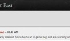 美服更新6.4版本遇BUG 无双剑姬遭到禁用
