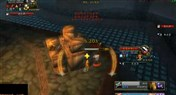魔兽世界吃喝竞技场:5.2战士暗牧2v2视频