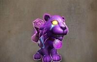魔兽商城新增宠物:光明之爪预览视频