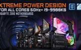 技嘉Z390主板搭配AORUS AIO水冷让Intel® i9-9900KS超频不用赌人品