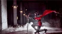 我的利刃在战场上舞蹈 剑姬上单加点出装攻略