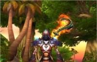 幻化后遗症:赞达拉巨魔双本武器造型大全