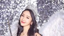 银色冰雪公主