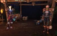 刃牙追猎者:6.2塔纳安丛林新增声望介绍
