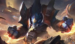 厄加特领衔三英雄 新符文将改上路局势