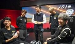 教练NoFe:想作为EDG的一员战胜韩国队伍