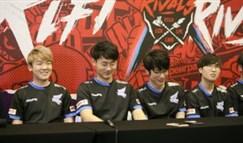 AFs赛后群访 Spirit:跟队伍的关系更好了
