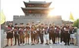 4月16日,东方丽羽和BD战队入驻虎牙直播