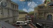 穿越火线枪王排位赛车之城上高台打法