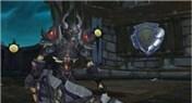 炉石卡牌故事 骷髅骑士竟然就是黑骑士!