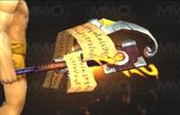 <font color='#FF0000'>魔兽世界6.0德拉诺之王已公布武器图片展示</font>