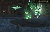 魔兽7.0酒仙武僧神器任务:保护玉珑大作战