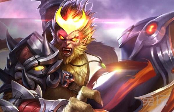 孙悟空,算是一个比较强力的战士,具有很强的突击能力,和输出能力、及逃生能力,在游戏中孙悟空可以配合上高攻击高破甲的装备,在游戏中是很多英雄的噩梦。 王者荣耀关羽和孙悟空哪个好? 关羽作为刚刚登场的新英雄来说在场上肯定会强势一段时间的,在场上利用二技能或者三技能冲锋起来是玩关羽的关键,然而孙悟空是一位登场一段时间的英雄,高攻击的大圣在游戏中是很多脆皮英雄的克星,到底哪个英雄比较厉害呢? 孙悟空虽然不如关羽伤害巨大,但是胜在是老英雄,比较热门削弱的程度比关羽来的低。