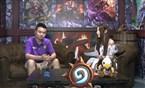 炉石中美擂台赛中国区预选赛:B组直播视频