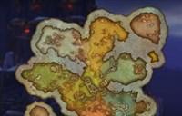 魔兽世界6.0德拉诺之王采药攻略 采药600-700速冲指南