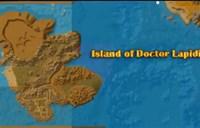 魔兽探秘:Gillijim's岛与Lapidis博士岛