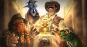 炉石传说探险者协会第一区英雄难度怎么打