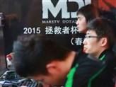 DOTA2 TI5中国战队出征视频 VG战队出征篇