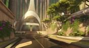 《守望先锋》全新地图:努巴尼图集预览
