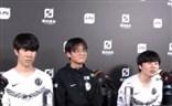 IG群访视频 Rookie:过个太好的年会不好