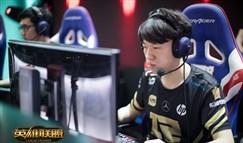 Xiaohu迎战Doinb 谁才是真的SuperCarry?