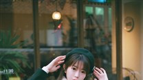 天使颜yurisa最新美照