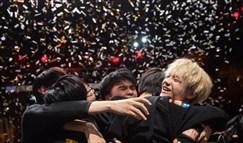 FPX战胜G2夺得S9总冠军 各媒体纷纷表达祝贺
