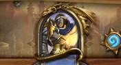 新人的福音系列:一紫无橙摸腿圣骑士卡组