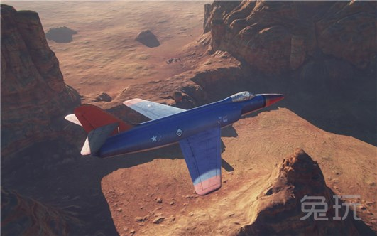 战机世界m系10级重型战斗机xf-90数据介绍
