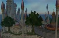 先睹为快:魔兽7.0邪DK神器场所卡拉赞墓穴