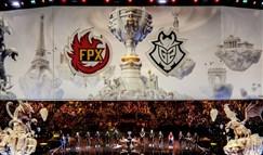 2020英雄联盟全球总决赛决赛城市落户上海