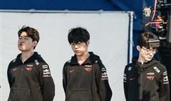 T1.Teddy:向着世界赛前进的第二次挑战