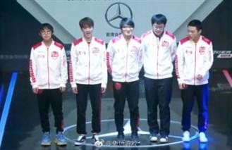LGD赛后群访 教练:Jinoo的生日是胜利关键