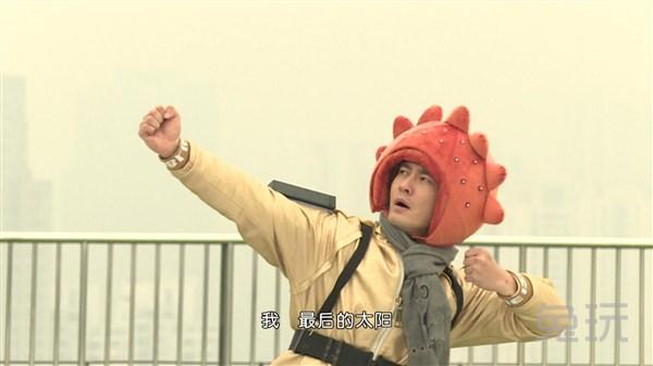 《王者荣耀》后羿化身boss 对战薛之谦,黄晓明_兔玩网