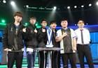 2017全明星决赛图集:Uzi一天斩获两项冠军