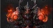 6.0德拉诺之王:战士T17视频及图片展示