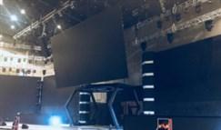 RNG北京五棵松主场曝光 只能容纳500观众