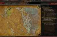 6.0德拉诺之王UI界面改动:地图与任务