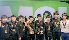 韩媒:中国公司拳头游戏给予了RNG赛程特惠