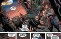 官方漫画:《血誓》第三部分