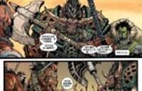 官方漫画:《血誓》第二部分