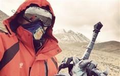 带着霜之哀伤去登上冰封雪山
