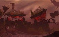 《军团再临》团队副本预览:翡翠梦魇