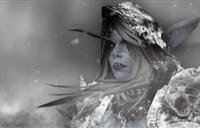 苦命的希女王 魔兽音乐视频:I Shall Rise