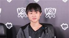 RNG赛后采访 Ming:所有比赛都要赢下来