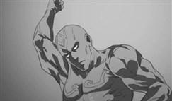 LOL&ONE:Punch-Man 神拳李青