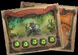 《炉石传说》新冒险免费上线 买新合集得限定英雄